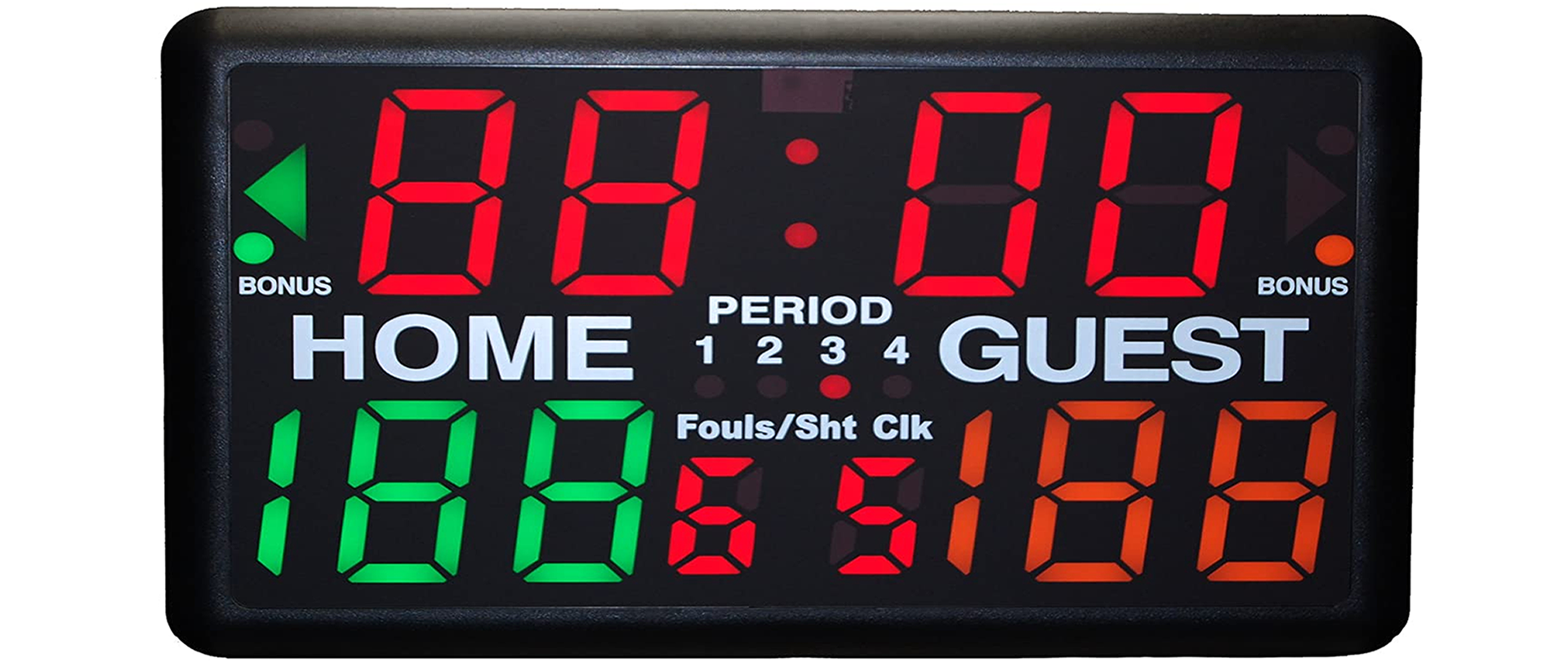 Digital Scoring Board